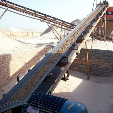Cement Conveyor Manufacturers In New Mexico