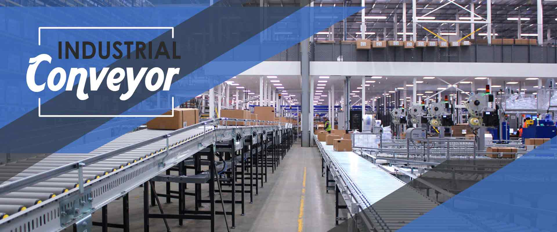 Industrial Conveyor Manufacturers In New Mexico