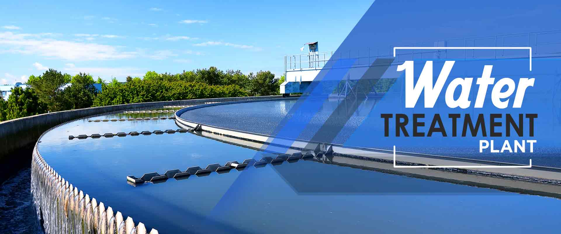 Water Treatment Plant Manufacturers In California