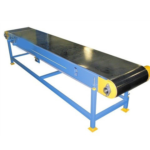 Advantages Of Using Belt Conveyor