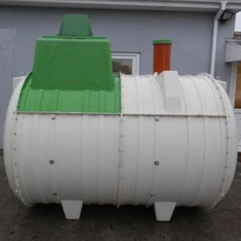 Benefits Of Domestic Sewage Treatment Plant