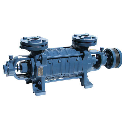 Boiler Feed Pump Suppliers
