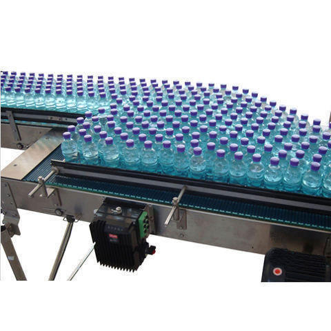 Bottle Conveyor Exporters