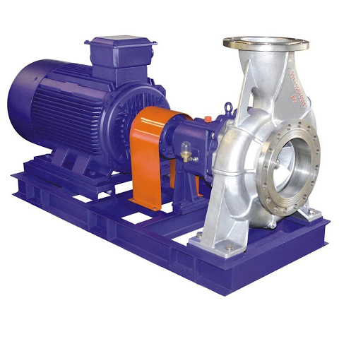 Chemical Process Pump In Al Madam
