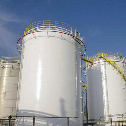 Chemical Storage Tank Suppliers