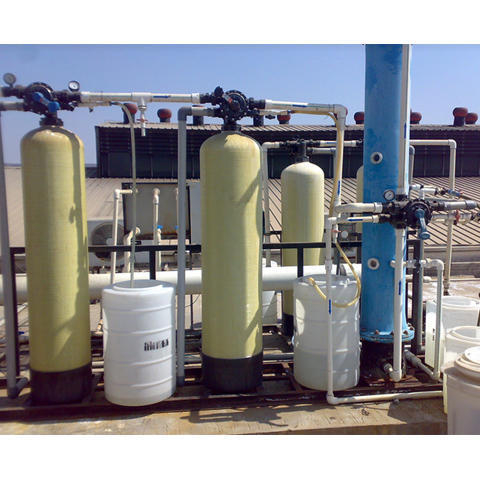 Demineralisation Plant Suppliers