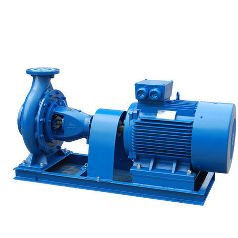 End Suction Pump Exporters
