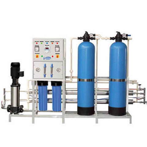Industrial RO Water Filter Exporters