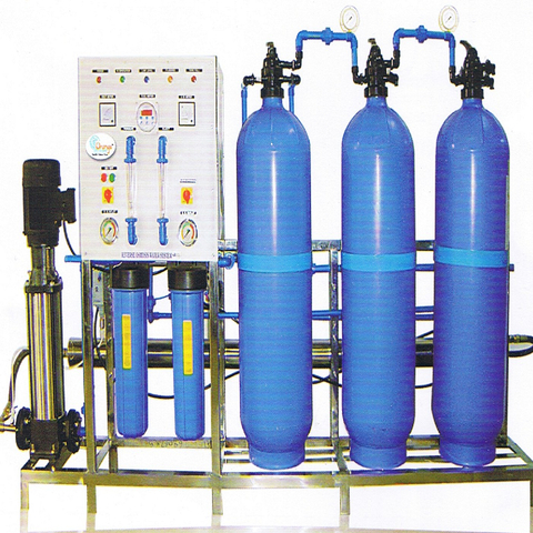 Industrial Water Filter In Surajpur