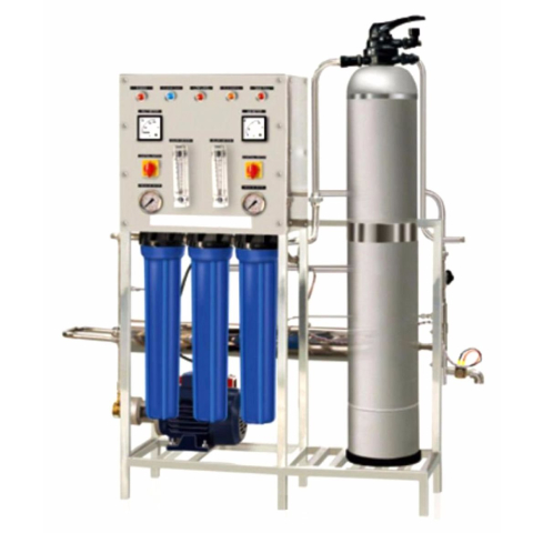 Industrial Water Purifier In Dhanbad