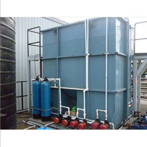 Packaged Sewage Treatment Plant Exporters