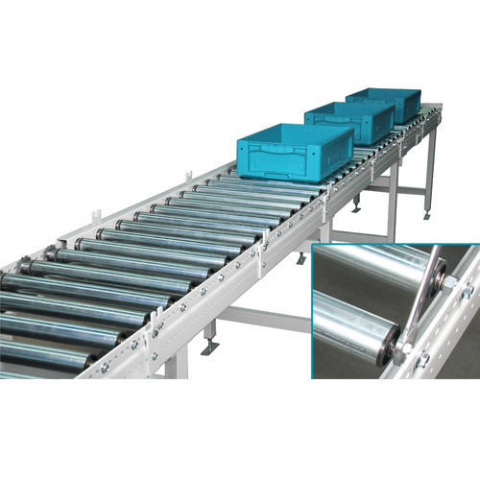 Roller Conveyor In Surajpur