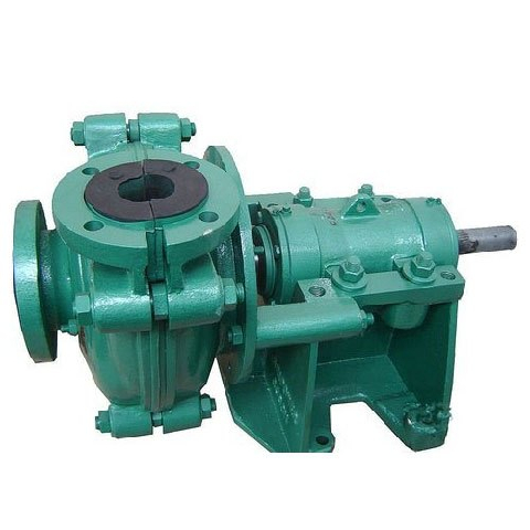 Rubber Lined Pump In Bokaro