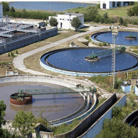 Sewage Treatment Plant In Dhanbad