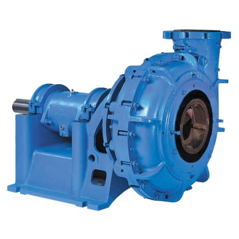 Slurry Pump Suppliers