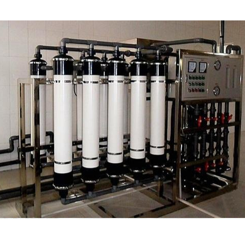 Ultrafiltration System Exporters