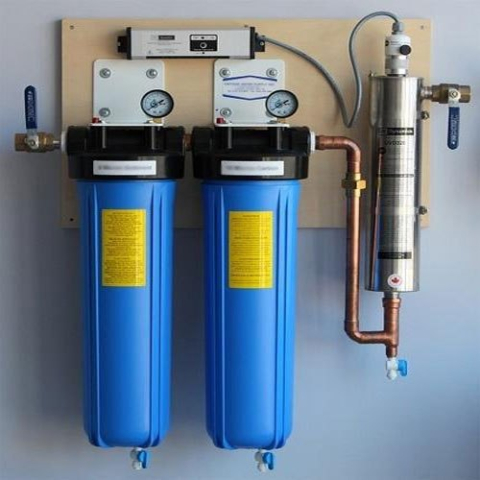 UV Water Treatment System In Jharkhand