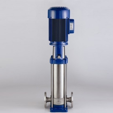 Vertical Pump Manufacturers