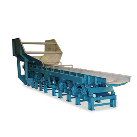 Vibrating Conveyor Suppliers