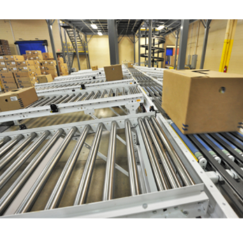 Warehouse Conveyor Manufacturers