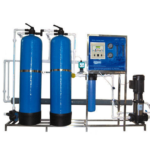 Water Filtration Plant Suppliers