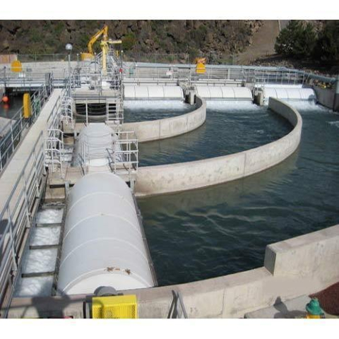 Water Pollution Control System Suppliers