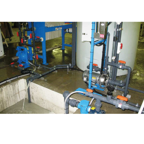 Water Recycling System Exporters